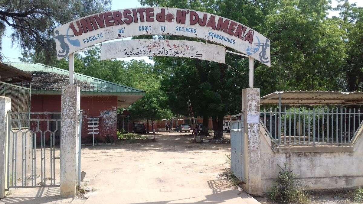 Université de N'Djaména: la reprise n'est pas pour bientôt