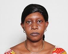Dr Mogode Judith, Directrice Exécutive d'ASTBEF