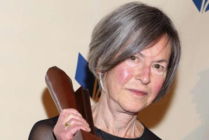 Le Nobel de littérature 2020 décerné à la poétesse américaine Louise Glück