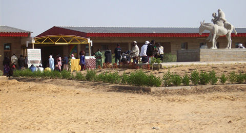 Hôpital Le Bon Samaritain: entre l'indolence des agents et l'impatience des malades