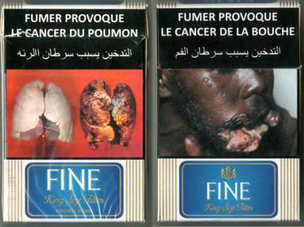 Taxe spécifique de 100 FCFA sur les produits du tabac: une préoccupation majeure de l'ADC