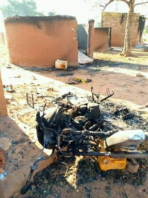 Conflit au Mayo-Kebbi Est: les autorités mises aux arrêts