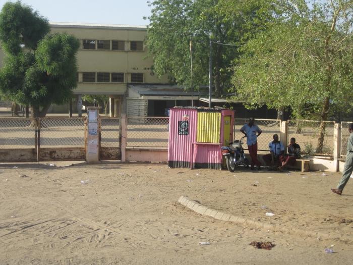 Enquête: corruption et népotisme au lycée technique commercial de N'Djamena (LTC)