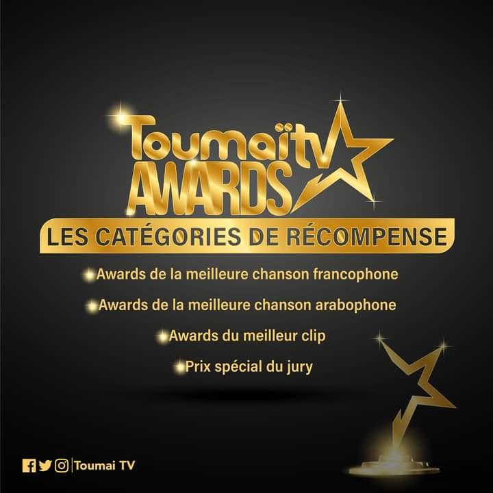Les œuvres des artistes tchadiens seront récompensées