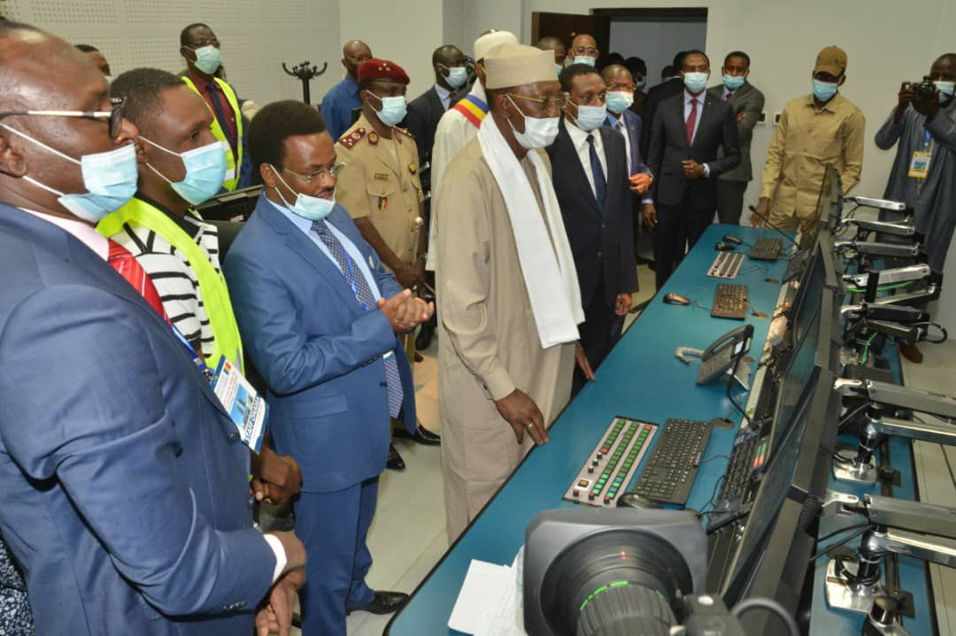Médias : la Tour ONAMA enfin inaugurée