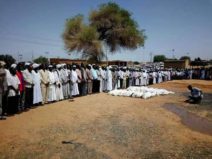 Conflit agriculteurs – éleveurs: le brassier tchadien