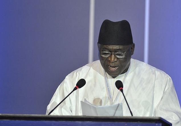 Mali: Modibo Keita n'est plus !