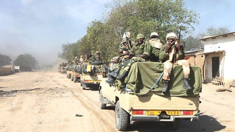 En 2020, l'Afrique est le continent où les dépenses militaires ont le plus augmenté, malgré la récession économique