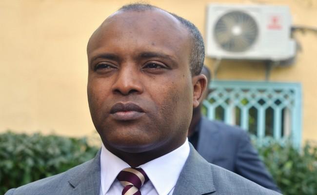 « Les tournées du Maréchal ne sont pas la cause du pic de la Covid-19 », Abdoulaye Sabre.