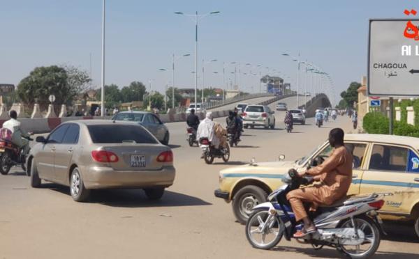 Confinement total de la ville N'Djaména : difficile mais gérable