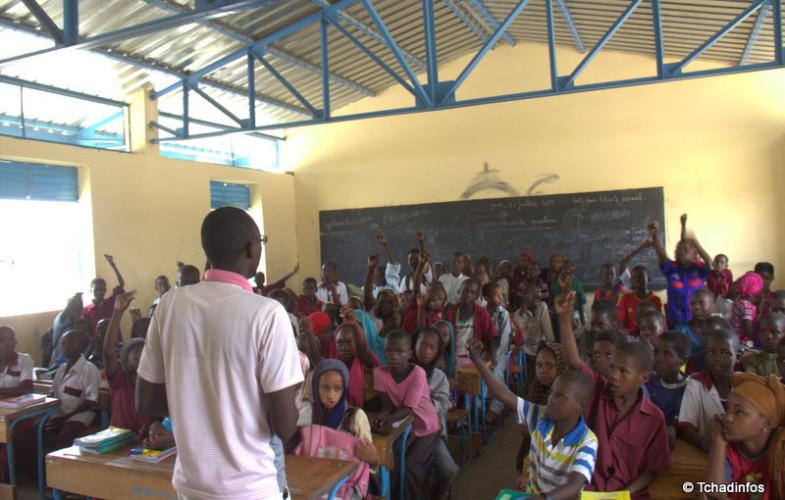 Tchad : la BAD fait un don de 11,26 millions de dollars US pour l'éducation des filles et l'alphabétisation des femmes