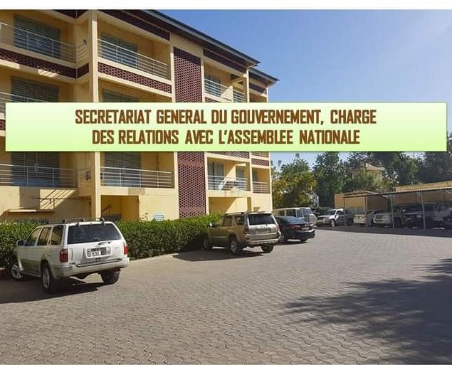 Le Tchad crée un organe pour orienter les formations vers les priorités nationales