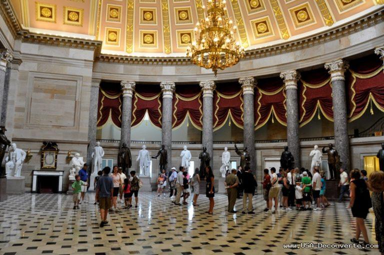 USA: pour l'investiture de Joe Biden, un cordon sanitaire et sécuritaire déployé à Washington