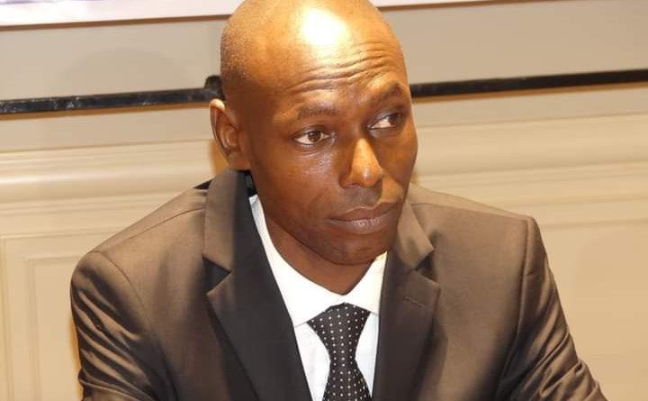 Election CONFEJES: Passalet Lazaki candidat au poste du Secrétariat général