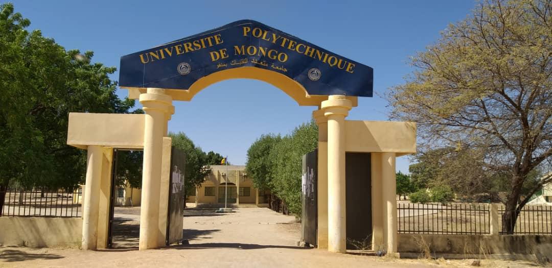 Province: reprise officielle des cours à l'université Polytechnique de Mongo dans un climat morose