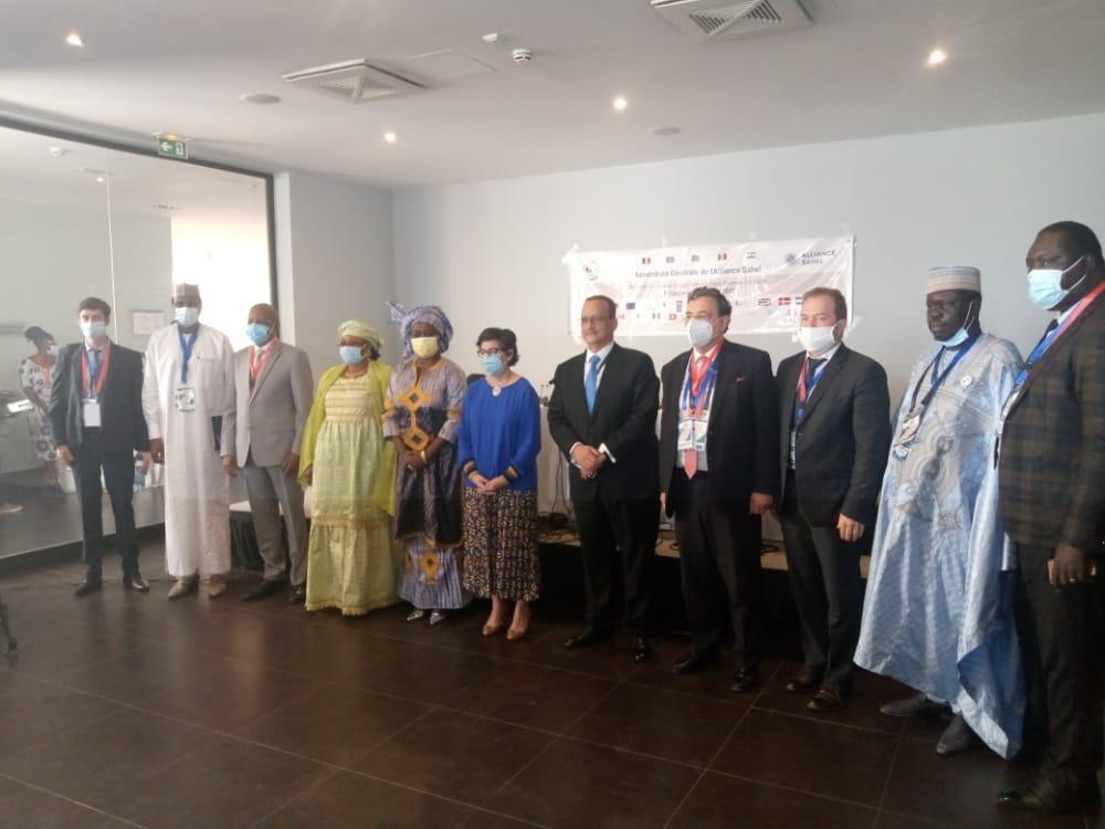L'Alliance Sahel a tenu sa 2ème assemblée Générale