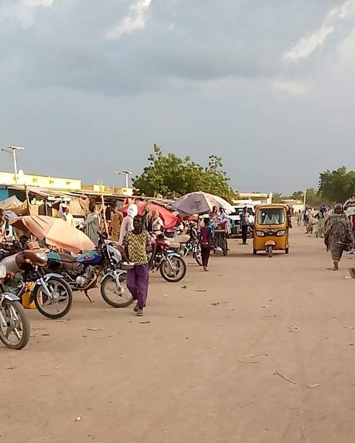 Province : fermeture du marché de Mongo ce mercredi 17 février