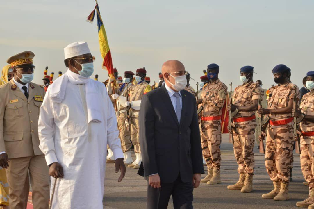 G5 Sahel : un sommet décisif demain à N'Djamena
