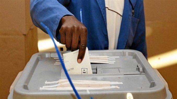 Échéance électorales : les élections ou l'élection ?