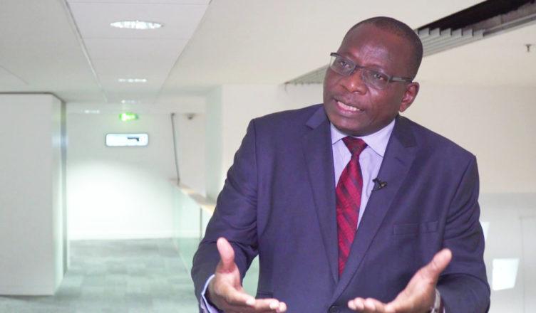 Me Bebzouné Bongoro Théophile: Le candidat de l'Alliance Victoire parle
