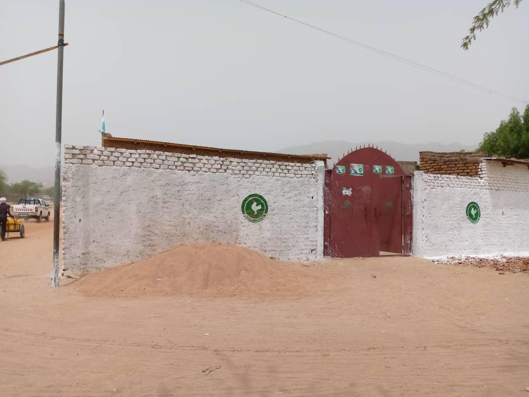Election présidentielle 2021: le candidat Pahimi Padacké Albert attendu à Mongo