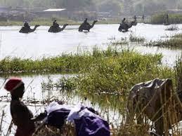 Au Lac Tchad : 950 incidents de protection en huit mois