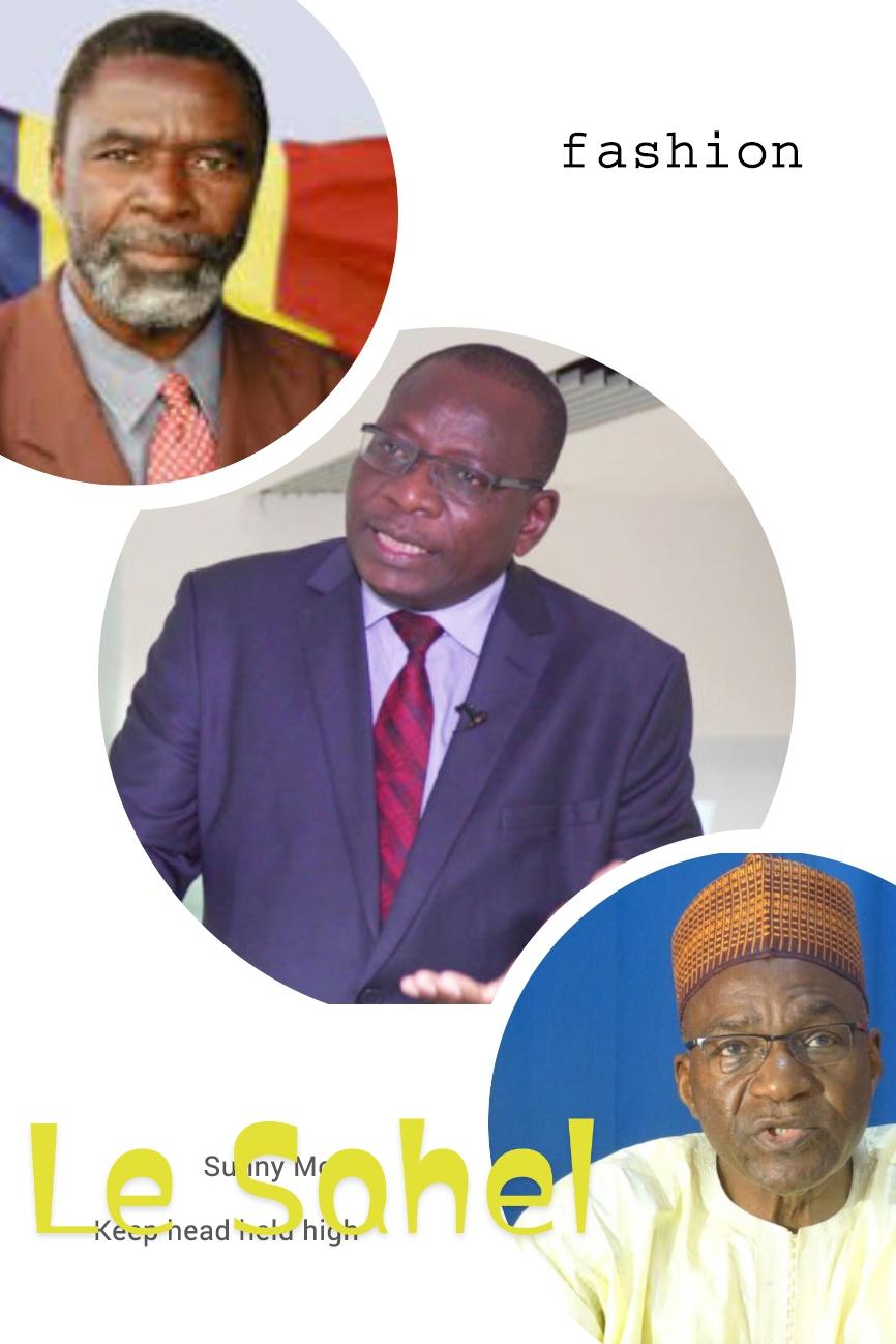 Kebzabo, Yorongar et Bongoro restent candidats selon la Cour Suprême