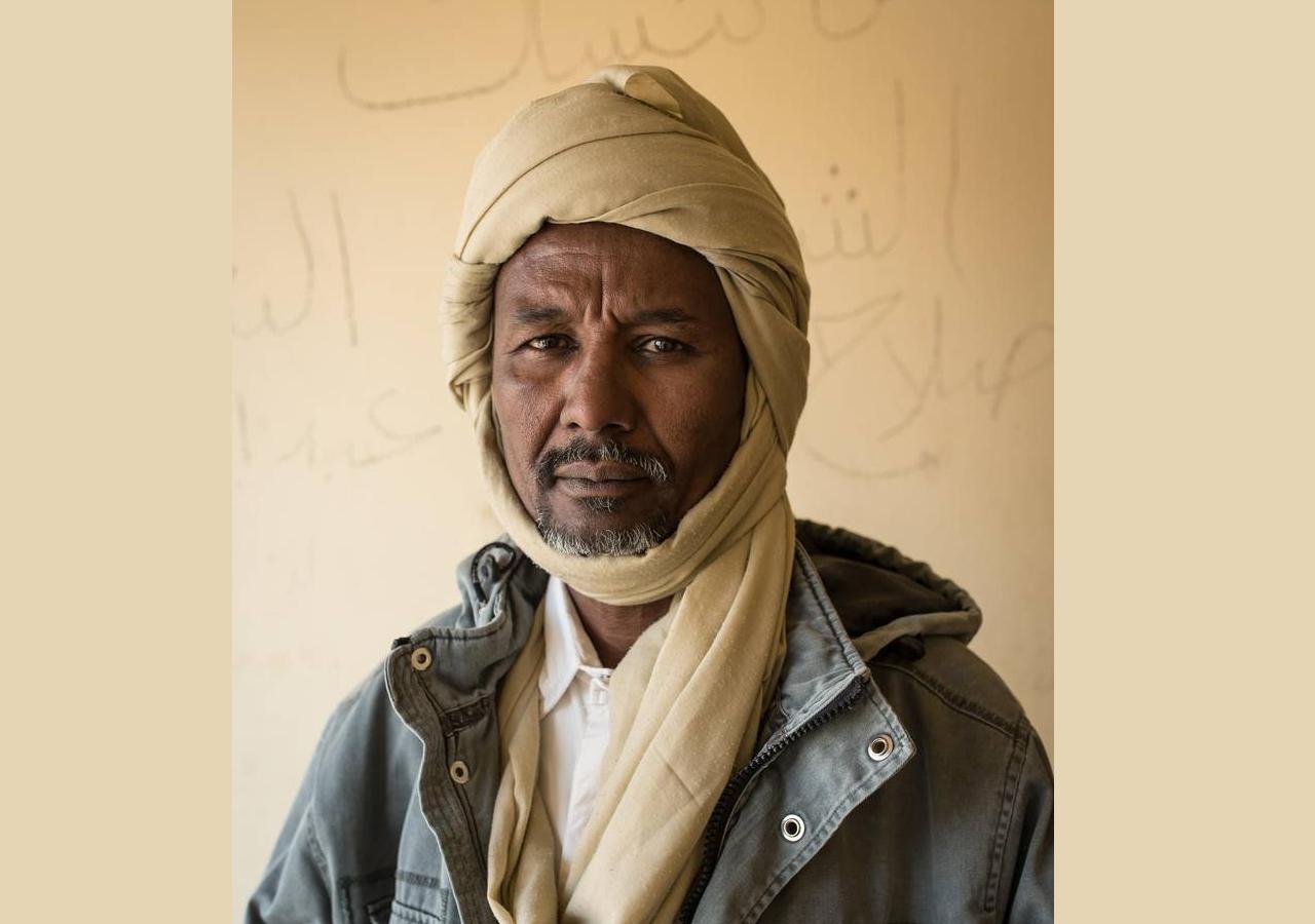 Urgent : le chef rebelle Mahamat Mahdi Ali serait grièvement blessé suite aux frappes aériennes conjointes