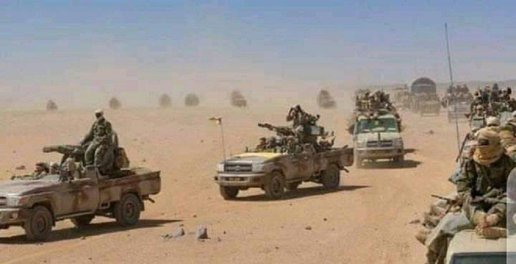 Au Kanem : les combats se poursuivent entre l'armée et les rebelles du FACT