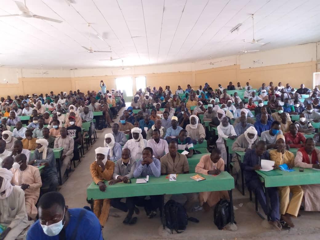 Élection présidentielle : plus de 1 000 membres de bureaux de vote en formation à Mongo