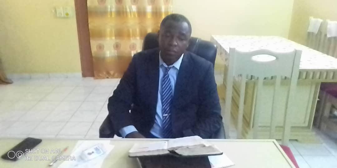 Religion: l'évangéliste Nguéyam Kissengar annonce le réveil du Tchad