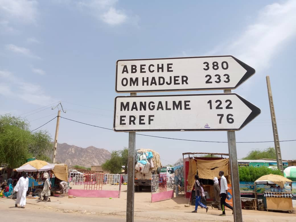 Un grave accident fait 4 morts à Mangalmé
