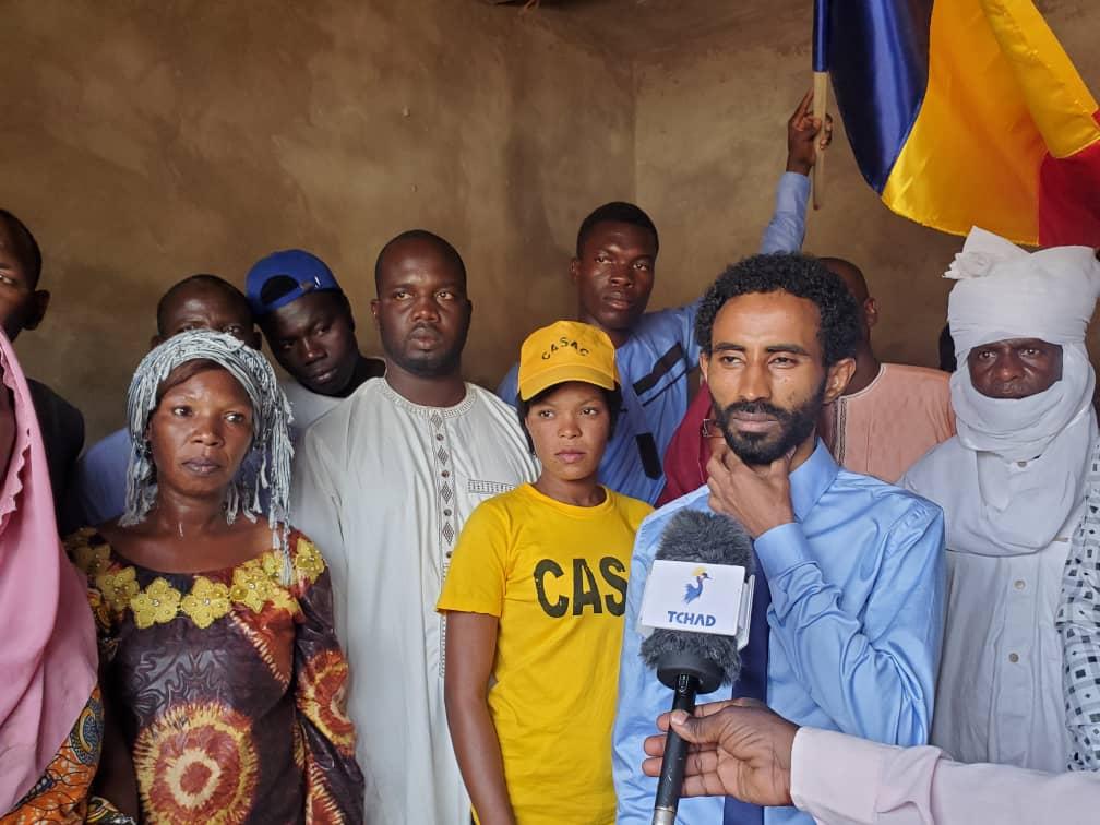 La CASAC lance une vaste campagne de sensibilisation sur la préservation de la paix