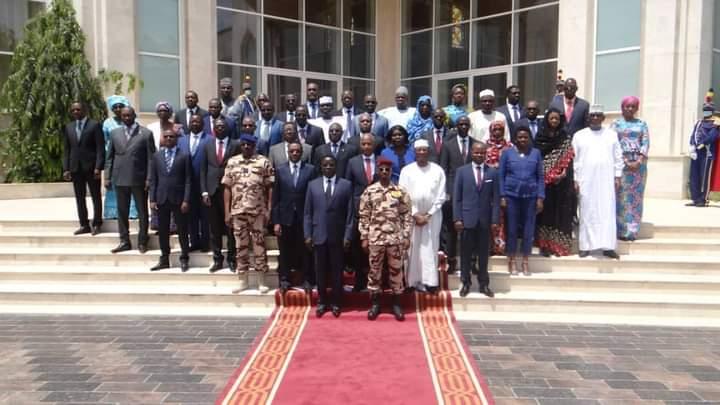 Gouvernement de transition: que vaut le programme politique Pahimi Padacké Albert ?
