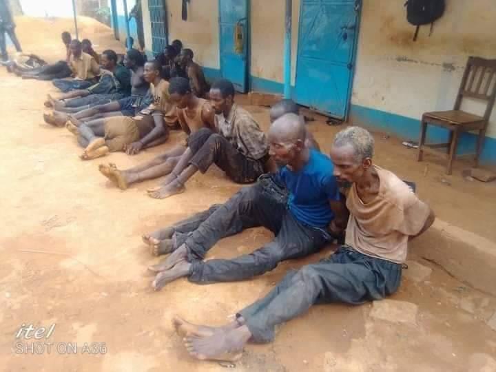 Centrafrique : Des orpailleurs tchadiens accusés de rebelles par Bangui