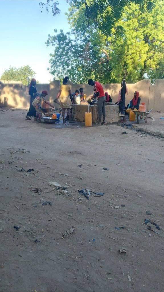 Carence d'eau : un vrai calvaire en ce moment de canicule à Mongo