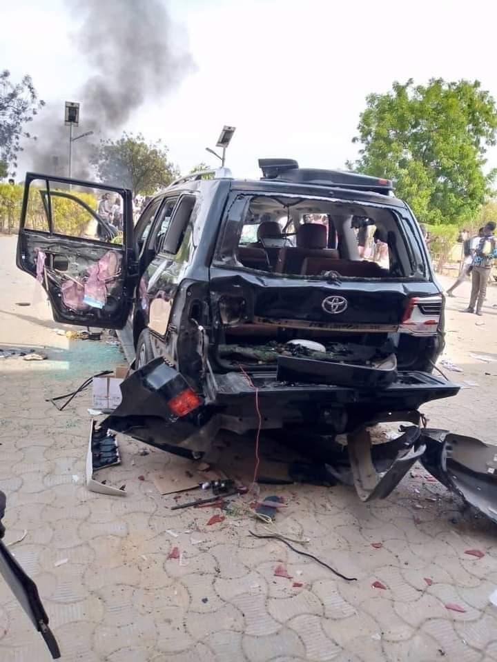Tchad : la ministre de l'Enseignement supérieur prise à partie par les étudiants au campus