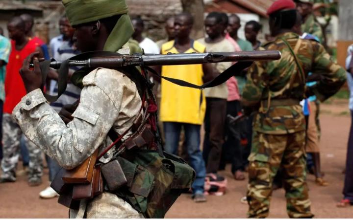 Accrochage à la frontière centrafricano-tchadienne: le gouvernement centrafricain s'explique