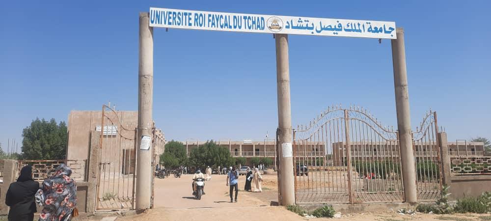 Pour avoir critiqué la qualité de l'enseignement, Aïcha Saleh Souleymane est suspendue