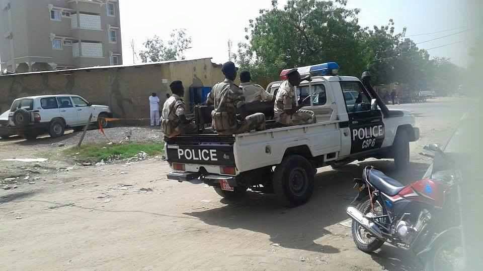 Les enseignants de N'Djamena en grève contre les violations des locaux des écoles par les policiers
