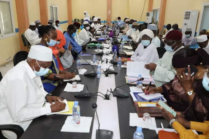 MPS : aussitôt après la fin du deuil national suite au décès du Maréchal du Tchad, président fondateur, le MPS se penche sur les futures échéances électorales