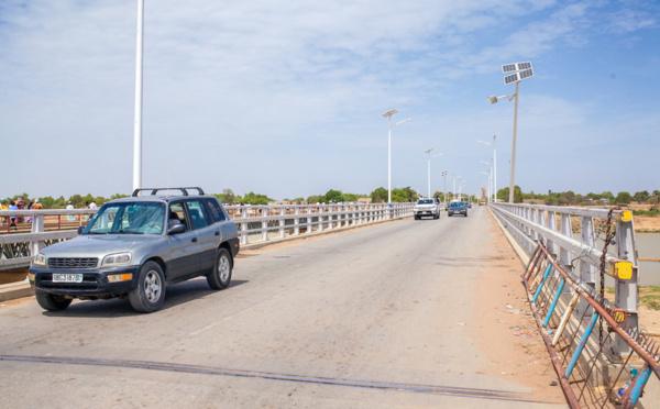 Le Pont de Nguéli désormais ouvert  par les autorités tchadiennes