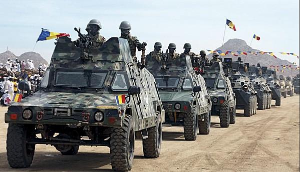 Les jeunes de deux sexes, âgés de 18 à 25 ans, appelés à candidater pour entrer dans armée de terre. Pour postuler, il faut réuni quelques conditions. 👇🏿