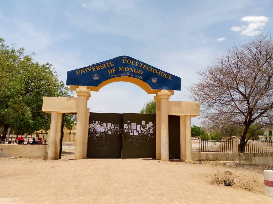 L'université polytechnique de Mongo réouvrira ses portes lundi 07 juin