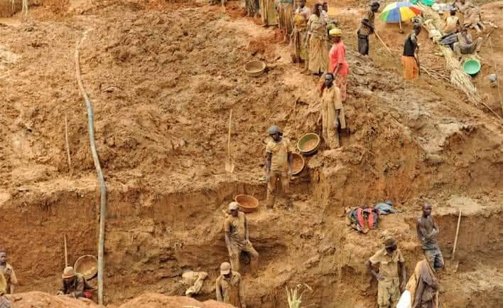Mayo-Kebbi Ouest : 3 morts dans l'écroulement d'un site d'orpaillage