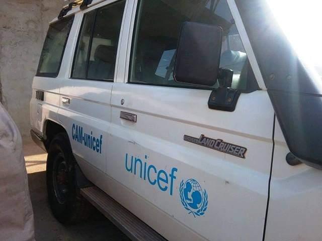 Insécurité : Un véhicule d'UNICEF braqué entre le Hadjer Lamis et le Guéra.