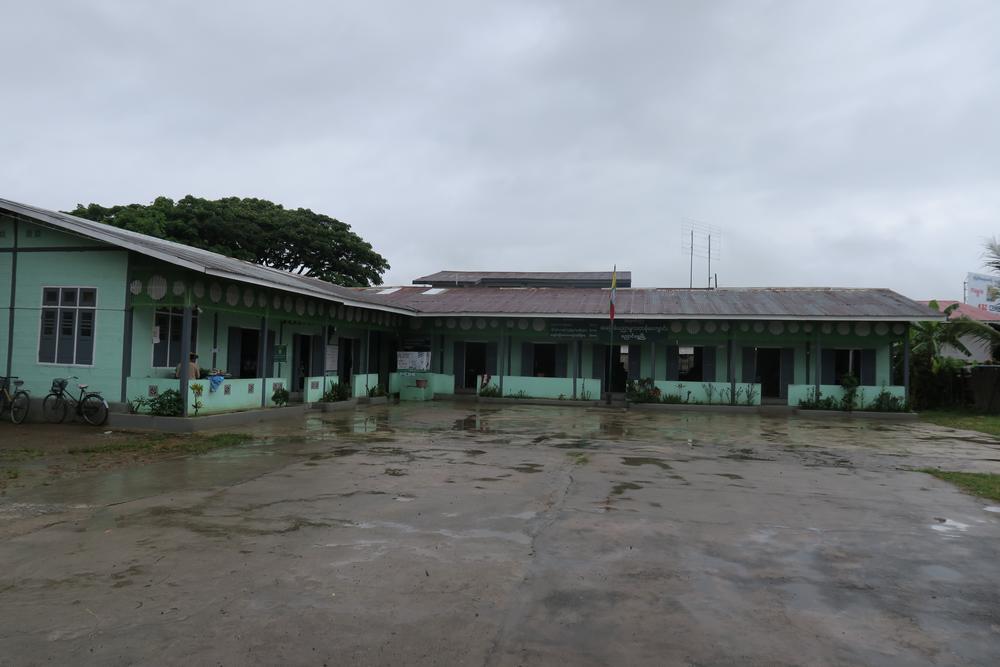 Boycott de la réouverture des écoles en Birmanie