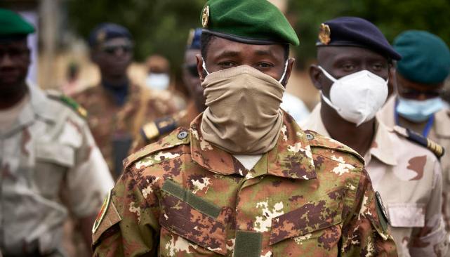 Le Mali au banc des accusés de la Communauté internationale