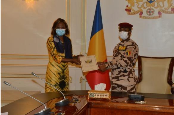 Tchad – RCA : la diplomatie pour apaiser les tensions