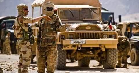 Escalade militaire entre la RCA et le Tchad : N'Djamena déploie un arsenal militaire au sud